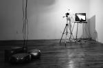 002 Black Box Flight Recorder installation by Randell Neudorf 2012